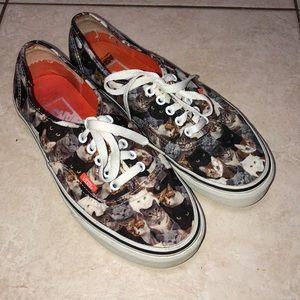 VANS ASPCA  Unisex Sneakers